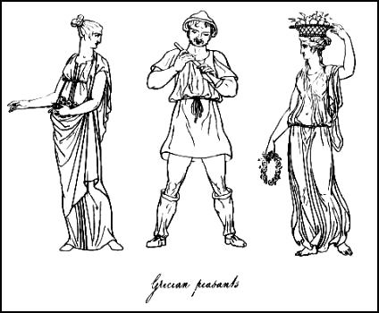 14.grecian-peasants