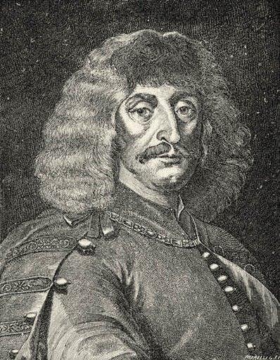 Miklós_Zrínyi_poet